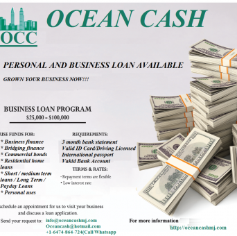 Personal Finance up to $750,000 Instant Approval Apply Now