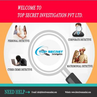 Top & Best Private Detective Agency in Mumbai