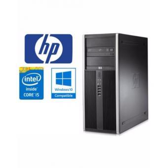 Refurbished Desktop Computer HP Compaq Elite 8300