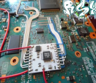 We do PS2 CD Chipping at KES 1500