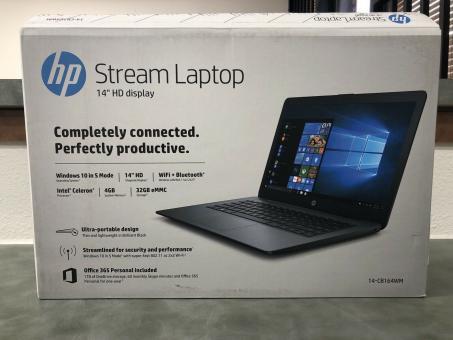 Hp Laptop 14 Computer