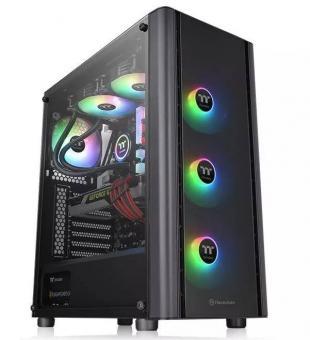 Custom Liquid Cooled XGAMERtech Made Desktop PC